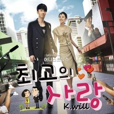korean drama lots of peple liked it... well i have mix emotions....is ok i guess