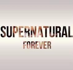 Love supernatural