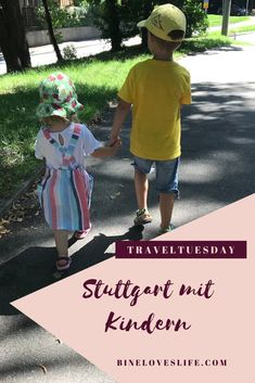 Stuttgart am Wochenende - was muss man sehen? German, Travel, Traveling With Baby, Traveling With Children, Deutsch, Second Child, School Children, Kid Birthdays, Voyage