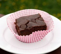 Sometimes You Just Need a Brownie!