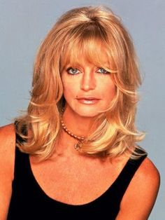 Goldie Hawn in The First Wives Club.