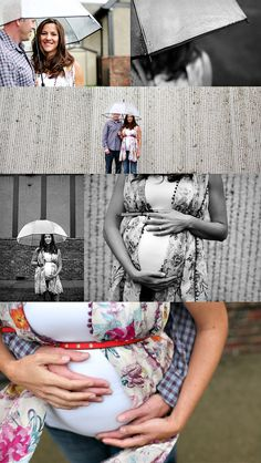 click on the portfolio link and there are a lot of ideas for maternity shots!