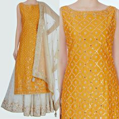 Pearl_designers Book ur dress now Completely stitched Customised in all colours For booking ur dress plz dm or whatsapp… Punjabi Dress, Anarkali Dress, Pakistani Dresses, Indian Dresses, Indian Outfits, Lehenga, Kurta Skirt, Punjabi Suits, Gharara Designs