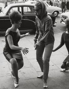Norman Parkinson photograph 1960s