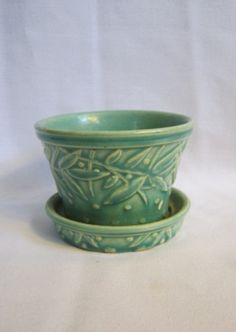 McCoy Pottery Vintage PLANTER