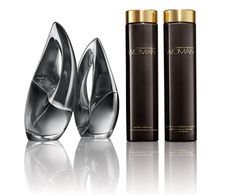 Donna Karan WOMAN, For Her. By Her. on http://www.poshglam.com