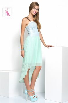 İRONİ ELBISE-ÜST KOT ÖN KISA ŞIFON (5763-308 MINT) 39,90 TL #mint #elbise #şifon #allmisse #ön #kısa #arkası #uzun #fashıon #trend #allmissecom #moda #modasenınlevar #style #woman #bayangiyim #bayan #giyim #clothıng #moda #yazrenklerı #colors #turkey #istanbul  http://www.allmisse.com/ironi-elbise-ust-kot-on-kisa-sifon-17551