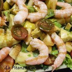 IMG_2847 Baked Pasta Recipes, Pasta Dinner Recipes, Pasta Dinners, Pasta Salad Recipes, Avocado Recipes, Sausage Recipes, Appetizer Recipes, Healthy Pasta Salad, Healthy Salad Recipes