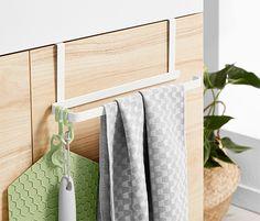 die besten 25 tuchhalter ideen auf pinterest selbstgemachte t cher flur tischdekoration und. Black Bedroom Furniture Sets. Home Design Ideas