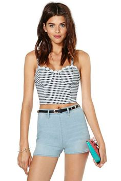 Dittos Savannah Shorts