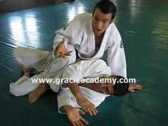 Take the back with Ryron Gracie and Rener Gracie