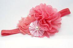 Retrouvez cet article dans ma boutique Etsy https://www.etsy.com/fr/listing/234824969/bandeau-a-cheveux-serre-tete-fleuri-pour