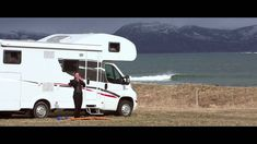 WAY NORTH: Aline Bock & Lena Stoffel vom SUNLIGHT-Factory-Team unterwegs nach Norwegen. #Wohnmobil #Reisemobil #Caravan #Wohnwagen #Motorhome #Mobilhome #Campingcar #Husbil #Bobil #Campingvogn #Husvagn #Camping #Caravaning #Reisen
