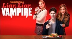 """Un Vampiro Mentiroso"" llega esta noche a Nickelodeon   Voxpopulix.com #Cine #televisión"