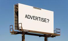 billboard advertising, iklan billboard, iklan bilboard, papan reklame