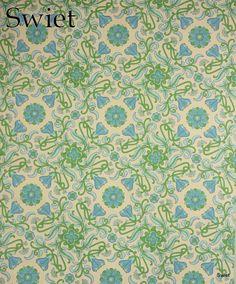 Super retro behang | Swiet artikel 4965