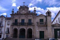 Igreja da Misericórdia, Chaves 2009