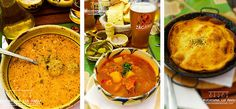 La ceaun Brasov, un concept care functioneaza bine. Chana Masala, Curry, Ethnic Recipes, Food, Restaurants, Curries, Eten, Meals, Diet