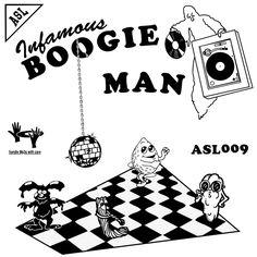 heatscale:Infamous Boogieman -Boogieman