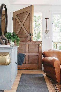 17 Dutch Doors We're Absolutely Loving
