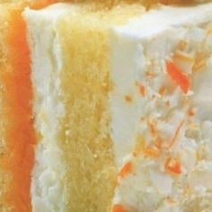 Orange Dream Creamsicle Cake Solo Yummy and low calories too!!!