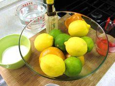 Grown Up Lemonade #grownup #lemonade