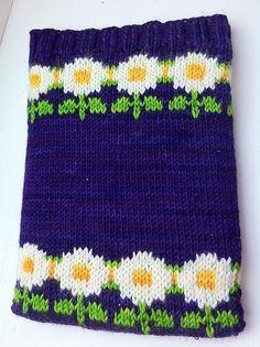 Ravelry: Field of daisies pattern by Sandra Jäger Daisy Field, Knitting Charts, Ravelry, Scandinavian, Blanket, Daisies, Crochet, Pattern, Diy