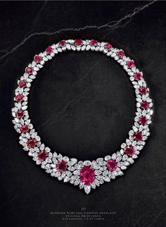 Chatila: Burmese Rub beauty bling jewelry fashion