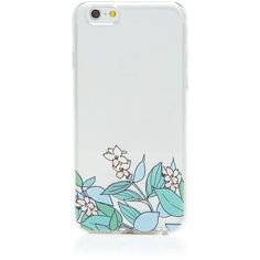 Otm iPhone 6 Case - Pastel ($22) ❤ liked on Polyvore featuring accessories, tech accessories, phone cases, phone, case and iphone