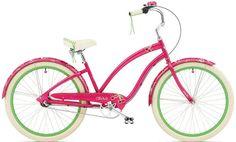 Electra Cherie 3i - mikesbikes.com