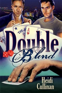 Double Blind (Special Delivery, #2) by Heidi Cullinan - 4.5 Stars