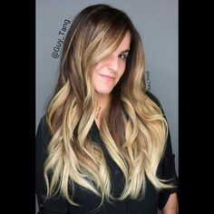 #balayage #ombre by Guy Tang