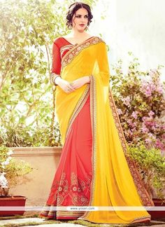Online saree shopping India at ​sarees palace. cho​ose from a huge collecti​on of designer, ethnic, ca​sual sari, buy sarees online India for all occasions. Indian Designer Sarees, Latest Designer Sarees, Indian Sarees, Online Shopping Sarees, Saree Shopping, Sari, Saree Dress, Saree Blouse, Sarees Online India