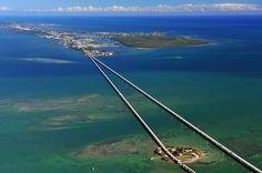 Ann 🕊 (@Doodisgirl) | Twitter Florida Keys, Key West Florida, Florida Travel, East Coast Road Trip, Key West Bridge, Best Bucket List, Recreational Activities, Images Google, Colorado Mountains