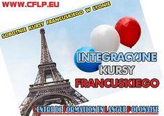 cflp integracyjny kurs francuskiego