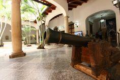 Exponen piezas de gran valor histórico #Venezuela #Caracas