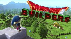 Dragon Quest Builders: Alefgard o Fukkatsu Seyo is an upcoming video game which will be published by Square Enix for PlayStation 4, PlayStation 3 and PlayStation Vita.