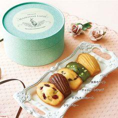 Madeleine Cake, Madeleine Recipe, Cookie Packaging, Gelato, Eye Candy, Bakery, Lemon Cakes, Sweets, Cheese