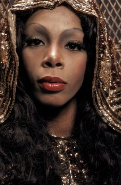 Donna Summer / 1948-2012 / age 63 / lung cancer
