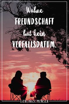 Wahre Freundschaft hat kein Verfallsdatum Visual Statements® True Friendship has no expiration date. Sayings / Quotes / Quotes / Favorite People / Friendship / Relationship / Love / Family / Profound / Funny / Beautiful / Thinking Men Quotes, Quotes For Him, Faith Quotes, Funny Quotes, Osho, Quotation Marks, Visual Statements, Boyfriend Quotes, Real Friends