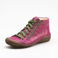 Sneaker, magenta