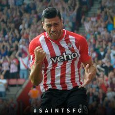 Graziano Pellè - #Southampton FC #Quiz  - #The Saints!