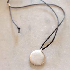 Ra Pendant – Eran Naylor Jewellery