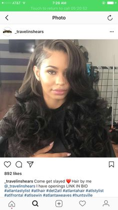 Right Virgin Brazilian Human Hair Glueless Lace Front Wigs Body Wave For Black Women ( dark brown Weave Hairstyles, Straight Hairstyles, Cool Hairstyles, Curly Hair Styles, Natural Hair Styles, Hair Flip, Different Hairstyles, Hair Journey, Love Hair