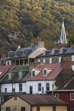 50 most beautiful small towns in america small towns smallest town