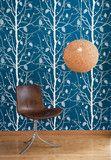 Ferm Living's Scandinavian, modern wallpaper is WallSmart quality. WallSmart wallpaper is a new generation of non-woven, designerwallpaper that is easier...