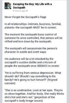 Socio psychopath definition