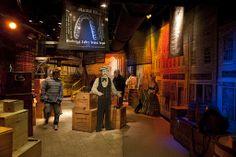 Museum of Westward Expansion in Missouri | VisitMO.com