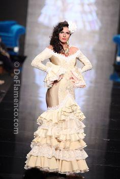 Fotografías Moda Flamenca - Simof 2014 - Inma Castrejon - Simof 2014 - Foto 12