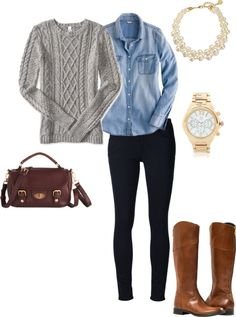 Fall 2015 Style Challenge | Style Challenges Member Site